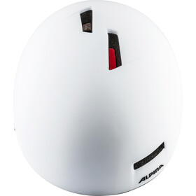 Alpina Airtime Casque, white
